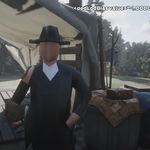 Red Dead Redemption 2 para PC en su configuración gráfica más baja podría pasar por un juego indie low poly