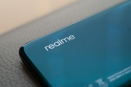 Realme X50 5g Logo 01