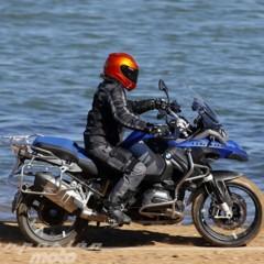 Foto 12 de 26 de la galería bmw-r-1200-gs-adventure en Motorpasion Moto