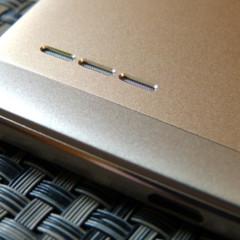 Foto 5 de 19 de la galería oppo-f1-diseno en Xataka Android