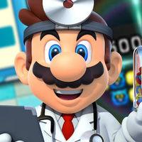 Dr. Mario World, el nuevo juego de Nintendo y LINE llegará a Android en verano