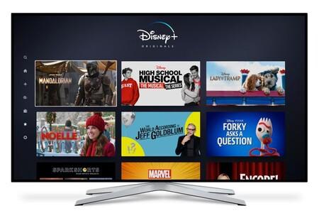 Disney Plus Tv Mandalorian Forky