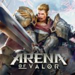 Arena of Valor: Tencent va a por todas y sacará su exitoso MOBA en Nintendo Switch