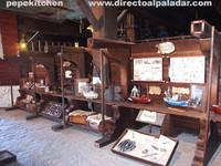 Tienda-museo del Atún, en Barbate, Cádiz