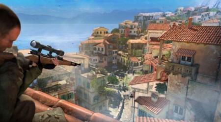 Sniper Elite 4 se muestra por primera vez en gameplay, mira las numerosas maneras de matar a los nazis
