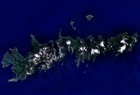 Isla De Los Estados Argentina