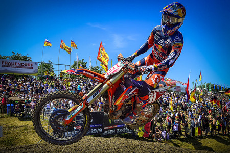 Prado Motocross Gp 10 Ger 2019