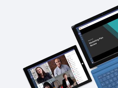 Aunque sigue dependiendo de Office 365, Microsoft Teams se actualiza y ahora permite el acceso de invitados