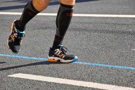 Tarik El Mlih: 30 maratones en 30 días por una causa solidaria