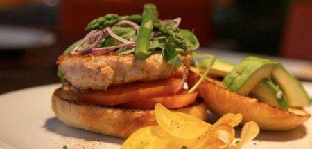 Mejores hamburguesas de Valencia - mesclat