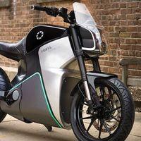 Ya se puede reservar la primera moto eléctrica de Erik Buell con 240 km de autonomía, 47 CV y ¡750 Nm!