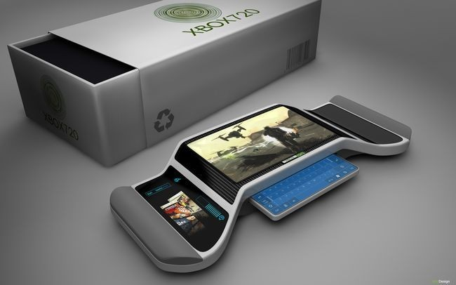La nueva Xbox