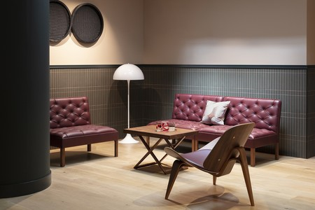 London Pimlico Flagship Store Carl Hansen And Son8
