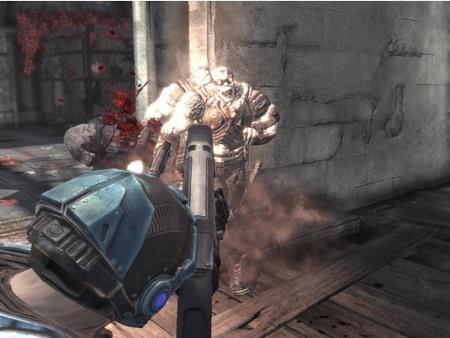 'Gears of War 2': problemas con el multijugador y estadísticas