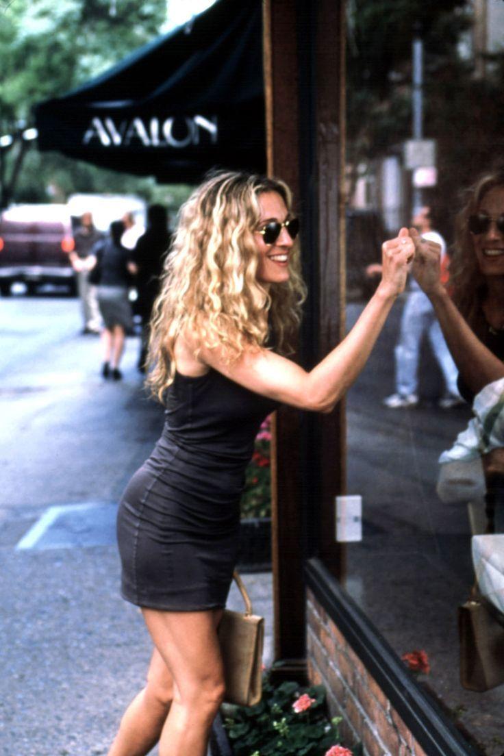 Foto de Los mejores looks de Carrie Bradshaw (9/15)