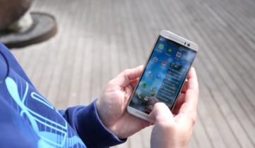 HTC One M9 tras un mes de uso