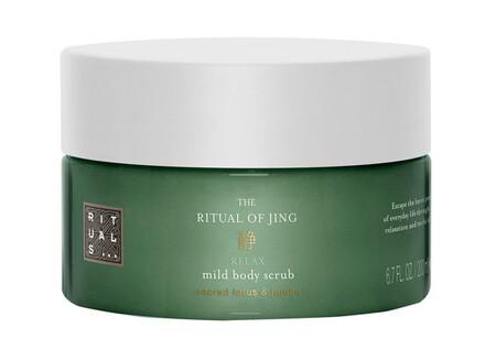 Rituals The Ritual Of Jing Body Scrub