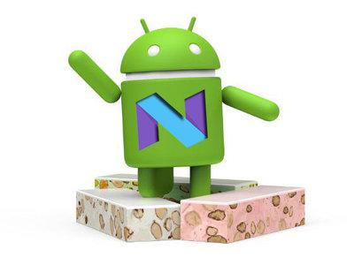 La versión final de Android 7.1.2 llegaría el 3 de abril