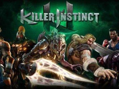 La tercera temporada de Killer Instinct llegará en tres diferentes paquetes
