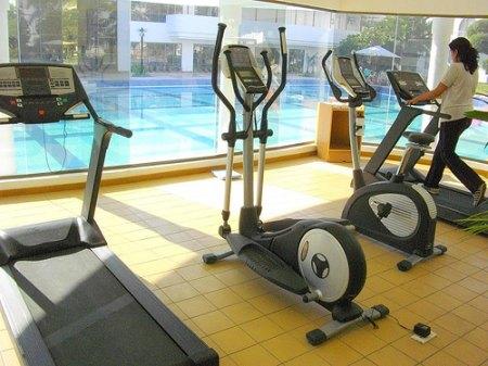 Un gimnasio con piscina es la mejor opci n - Gimnasio con piscina zaragoza ...