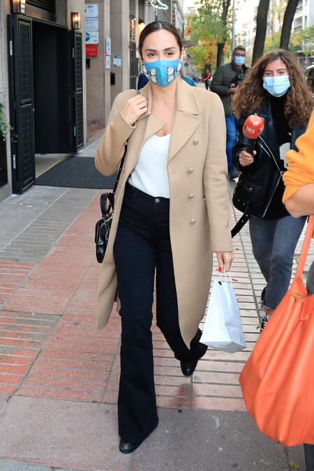 Tamara Falco Look 01