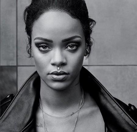 Rihanna ya tiene agencia de belleza y estilo, que en este mundo hay que hacer de todo