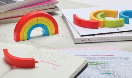 Rainbow marcadores