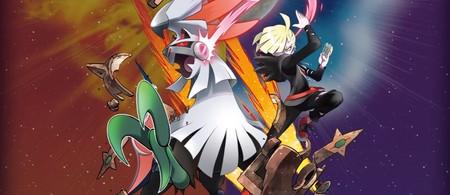 El nuevo tráiler de Pokémon Sol y Luna revela las evoluciones de Jangmo-o, Código Cero y más Pokémon