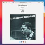 """Esta web te sugiere cada día uno de los """"1001 discos que hay que escuchar antes de morir"""" para reproducirlo en Spotify"""
