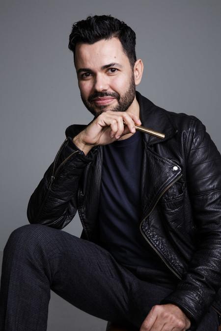 Miguel Álvarez, el maquillador de Paula Echevarría, se convierte en el nuevo fichaje de Yves Saint Laurent Beauté