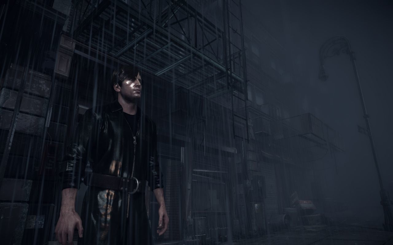 Foto de 'Silent Hill: Downpour', nuevas imágenes (02-20011) (3/10)
