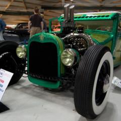 Foto 81 de 102 de la galería oulu-american-car-show en Motorpasión