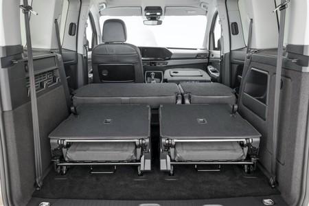 Volkswagen Caddy 2021 36