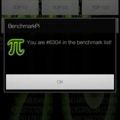 Foto 12 de 23 de la galería htc-desire-816-rendimiento en Xataka Android