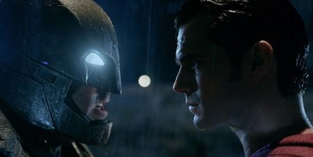 El 'caso Martha' de Batman v Superman sigue dando que hablar: Diane Lane se pronuncia