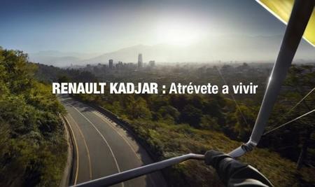 Renault Kadjar, este es el nuevo crossover mediano de la marca francesa