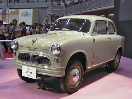 Suzuki Suzulight 01 Mytho88