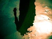 Truco Express: fotografía abstracta con reflejos en el agua