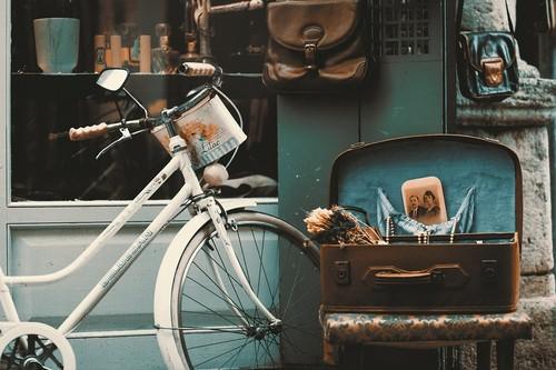 Esta persona dio la vuelta al mundo en bicicleta más deprisa que Phileas Fogg