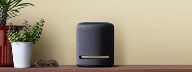 Estos son los nuevos dispositivos con los que Amazon te quiere convencer para que lleves Alexa a todos los rincones de casa