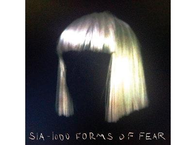 Once temazos por 6,99 euros en Amazon con el 1000 Forms of Fear de Sia