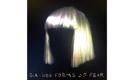 Once temazos por 6,99 euros en Amazon con el 1000 Forms of Fear de Sia