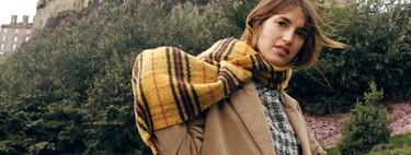 Jeanne Damas y Mango nos dan las claves para vestir esta temporada con estilo (y hacer una maleta sencilla pero molona)