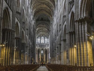 Los Godspots de la iglesia protestante alemana: recuperando fieles con wifi gratuita
