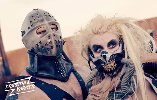 Foto de Wasteland Weekend 2015 (30/101)