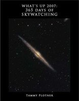 Diario astronómico gratuito para 2007