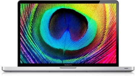 Apple renueva el MacBook Pro de 17 pulgadas