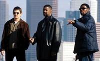 Ethan Hawke junto a Denzel Washington y Chris Pratt en el remake de 'Los 7 magníficos'