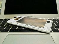 A pesar de su enorme batería, Bluboo X550 mantiene su perfil muy atractivo: 8.9 milímetros