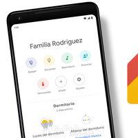 Google Home mejora la vinculación de dispositivos domóticos con estas dos nuevas funciones